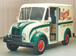 DIVCO Delivery Truck