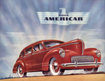 The People's Car: The 1941 & 1942 Willys Americar