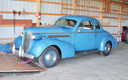 1937 Buick Special Business Coupe: A Restoration Journal - Part 1