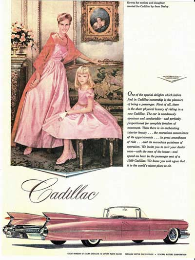 Cadillac in the \'Madmen\' Era: Advertising Mid-Century Luxury — Page 6