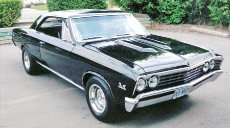 Serious collectors favor the '67 for styling and better chance of documenting original parts.