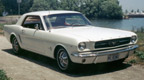 Classic Car Buyer's Guide: 1965-68 Mustang