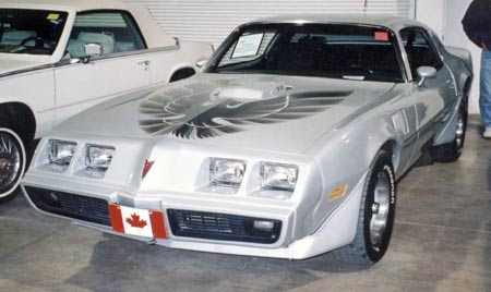 The screaming eagle on the hood and shaker scoop are the Trans Am's calling cards. These Motown icons are being restored in record numbers.