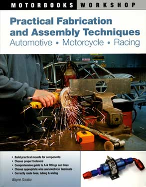 Practical Fabrication and Assembly Techniques cover