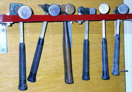 Variety Of Hammers And How To Correctly Use Them
