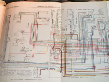 Auto biography buick wild fire the factory wiring diagram helped to trace the burned out wires swarovskicordoba Gallery