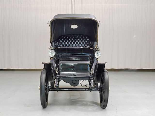 1908 Baker Electric