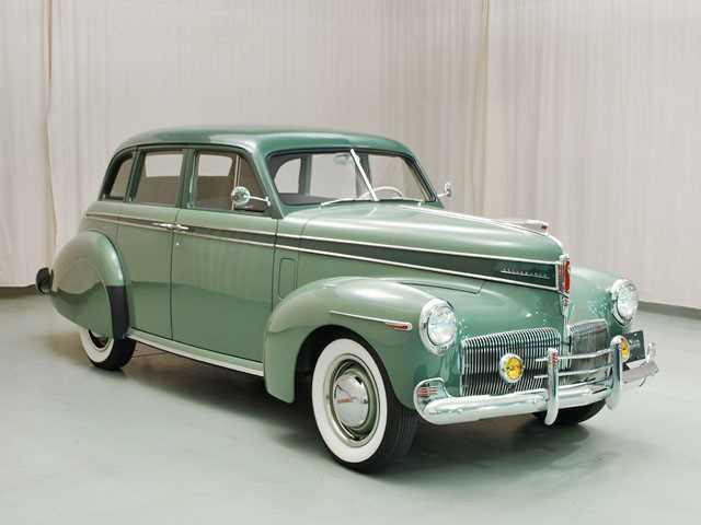 1941 Studebaker Champion