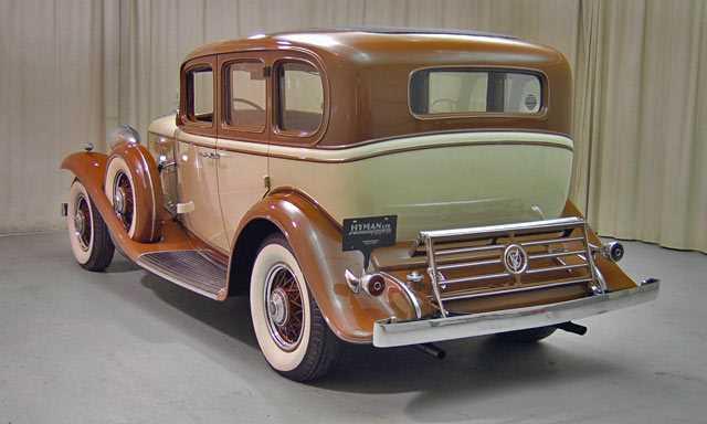 1932 cadillac v12. Black Bedroom Furniture Sets. Home Design Ideas