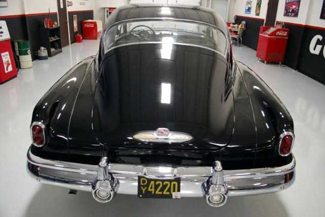 J And M Auto >> 1950 Buick Super DynaFlow