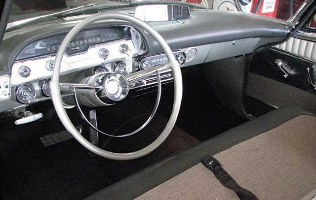 Second Chance Auto >> 1958 DeSoto Firedome