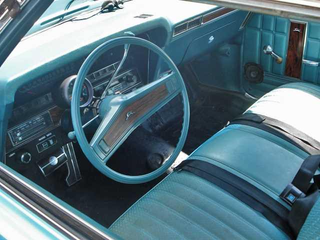 Second Chance Auto >> 1970 Chevrolet Impala 2 Door