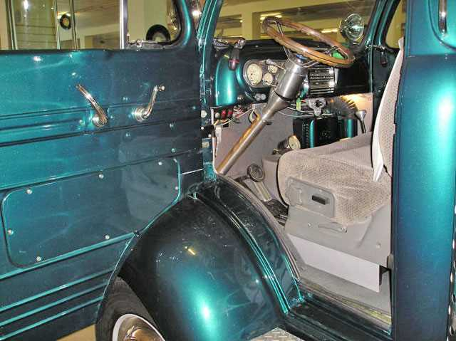Second Chance Auto >> 1950 Ford F6 COE Truck
