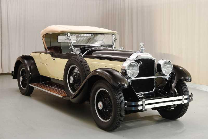 1928 packard 443 roadster. Black Bedroom Furniture Sets. Home Design Ideas