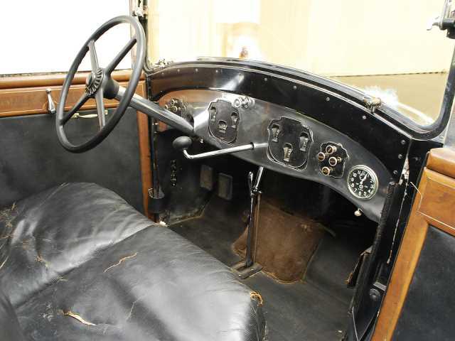 1929 Cord L29 Town Car