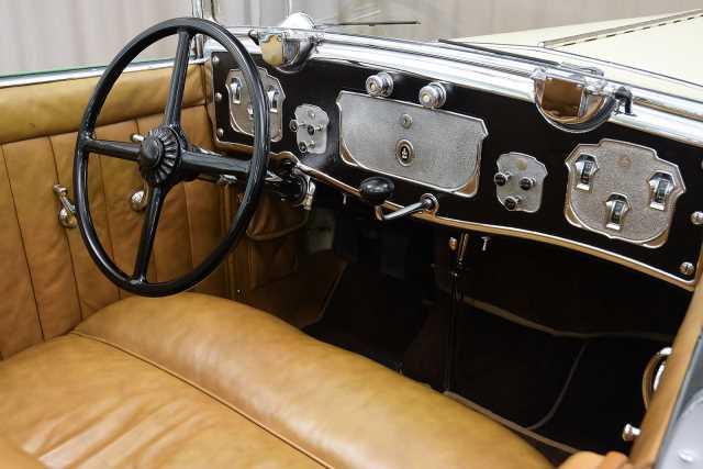 1931 Cord L29 Convertible Sedan