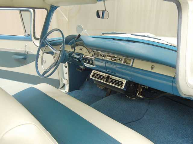 Second Chance Auto >> 1957 Ford Ranchero