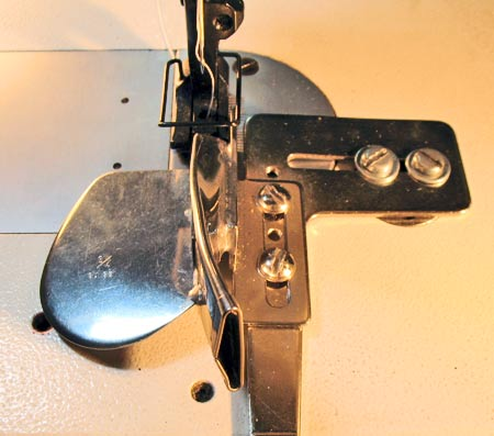 How To Make Seams On Your Classic Car Auto Upholstery Sewing Machine