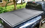 Classic Car Auto Upholstery Series Part 3: Creating a Tonneau Cover for a Pick Up Truck