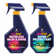 Clean and Protect Cars and Trucks Quickly with Prolong Car Care Products
