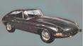 Jaguar XKE - 1961-1974
