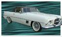 1956-1958 Dual Ghia