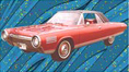 The Chrysler Turbine Car