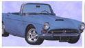 1965-1967 Sunbeam Tiger