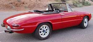 Auto Biography Alfa Romeo Duetto Spider - 1967 alfa romeo duetto spider for sale