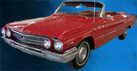 1962 Buick Wildcat: Wouldn't You Rather Drive a Buick?