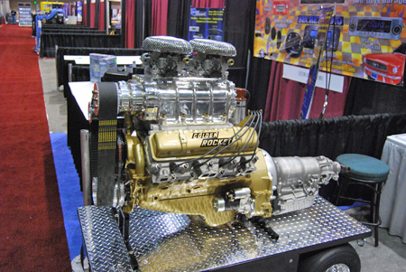 Crate Engine for Your Resto-Mod